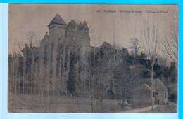 Environs De Sarlat Chateau De Paluel - Non Classificati