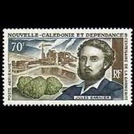 NEW CALEDONIA 1967 - Scott# C54 Nickel Ore Set Of 1 MNH - Zonder Classificatie