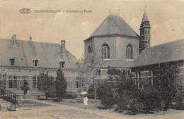 Tessenderloo - Gasthuis En Kapel - Tessenderlo