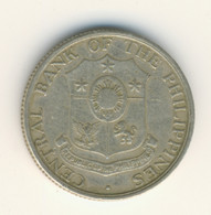 PHILIPPINES 1966: 10 Centavos, KM 188 - Philippines