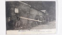 MORTEHAN - Le Moulin De Lingles 1912 - Unclassified