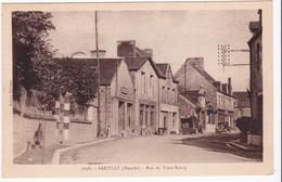 Sartilly, Rue Du Vieux Bourg - Altri Comuni