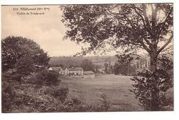 Villefavard - Vallée De Trédevent - écrite - Unclassified