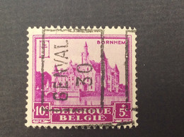 Nr 5960 A Genval1930 - Roulettes 1930-..
