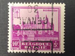 Nr 5960 D Genval1930 - Roulettes 1930-..
