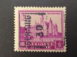 Nr 5988 A Seraing  1930 - Roulettes 1930-..