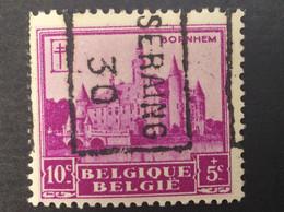 Nr 5988 B Seraing  1930 - Roulettes 1930-..