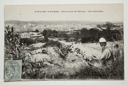 PLATEAU D'AVRON- Panorama De Rosny _ Les Carrières. - Sin Clasificación