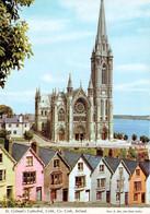 1 AK Irland / Ireland * Die Stadt Cobh Mit Der St.Colman Kathedrale - Sie Ist Das Zweitgrößte Gotteshaus In Irland * - Cork