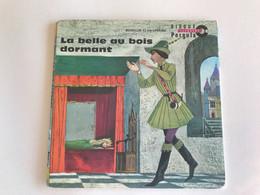 LA BELLE AU BOIS DORMANT - Roland Menard - Bambini