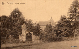 MORESNET / Plombières - Château Alensberg - Kasteel * - Plombières