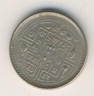 NEPAL 1975: 25 Paisa. 2032, KM 815 - Nepal