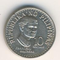 PHILIPPINES 1978: 10 Sentimos, KM 207 - Philippines