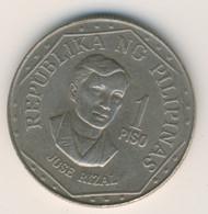 PHILIPPINES 1977: 1 Piso, KM 209 - Philippines
