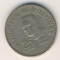 PHILIPPINES 1976: 25 Sentimos, KM 208 - Philippines