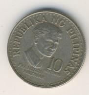 PHILIPPINES 1976: 10 Sentimos, KM 207 - Philippines