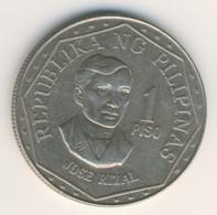 PHILIPPINES 1976: 1 Piso, KM 209 - Philippines