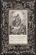 - Melden -Vierge Digne De La Devot N.  -1798 -1861 Ludovicus Bettens  -  Image Pieuse - Images Religieuses