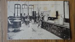 Tournai, Cuisine Troupe. 11ème Régiment D'Artillerie. - Regiments