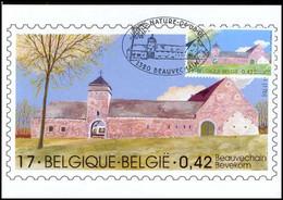 3018 - MK - Beauvechain - Hoeve 'des Wahenges' #3 - 2001-2010