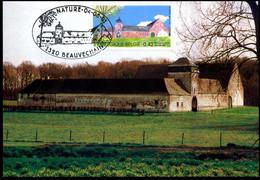 3018 - MK - Beauvechain - Hoeve 'des Wahenges' #4 - 2001-2010