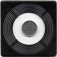 1 Centime épi 1962 - A. 1 Centime