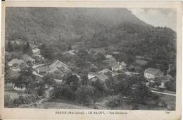 Fresse : Le Magny, Vue Générale - Autres Communes