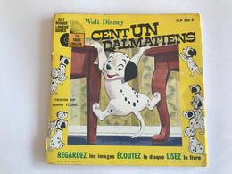 Walt Disney - CENT UN DALMATIENS - 45t - 1970 - Bambini