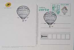 76 - Sotteville Les Rouen Entier Postal Journée Du Timbre Fête De L'air 2013 - Non Classificati