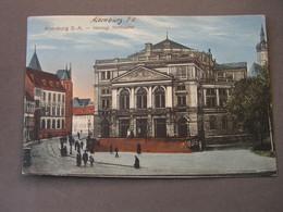 Altenburg  Theather , 1913 - Altenburg