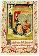 CPM - Images De G. DELAUSSE - La Dame Et Le Troubadour - - Historia