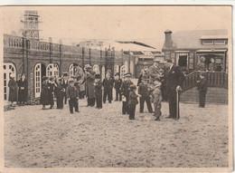 ***   Village De Lilliputien Parc D'attractions  Bruxelles 1935 - écrite TTB - Universal Exhibitions