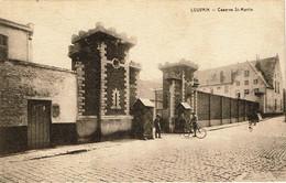 Leuven Caserne St Martin - Leuven