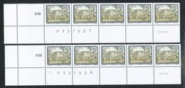 ÖSTERREICH - Mi.Nr.: 2006  Freimarke : Stifte Und Klöster Postfrisch - 1981-90 Unused Stamps