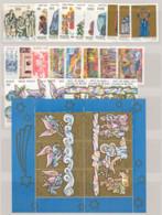 Vaticano 1988 Annata Completa/Complete Year MNH/** - Volledige Jaargang