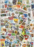 France : Timbres Oblitérés GF Des Années 2000 à 2010  (80 G) Avec Doublons - Lots & Kiloware (mixtures) - Max. 999 Stamps
