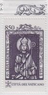 """Vaticano - 1997 - Pontificato G.Paolo II """"Sant'Adalberto"""" 1v (rif. 1090 Rif. Cat. Unificato) - Nuevos"""