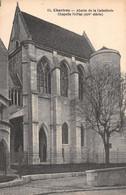 Chartres (28) - Abside De La Cathédrale - Chapelle St Piat - Chartres