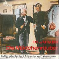 PAT Und PATACHON Die Mädchenrauber S/W Tonfilm In Deutscher Sprache Super 8mm 66 Meter - 35mm -16mm - 9,5+8+S8mm Film Rolls