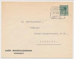 Treinblokstempel : S Gravenhage - Amsterdam F1 - Non Classificati