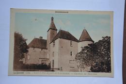 SAINT-POURCAIN-sur-BESBRE-chateau De Beauvoir - Altri Comuni