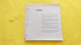 Lot N° TH 431  TUNISIE Collection Sur Page D'albums   Neufs X Ou Obl. - Sammlungen (im Alben)