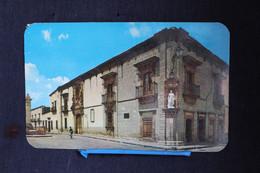 D-278/  Mexique- México, La Casa Y Estatua De Don Miguel Allende. The Statue And House Of Miguel Allende / 1967 - Colombia