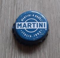 Capsule De Soda Apéritif Martini - Martini & Rossi Italie 1863 - Soda