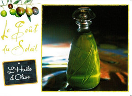 Le Goût Du Soleil : L'huile D'olive - éditions Mexichrome - Neuve - Recipes (cooking)