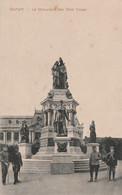 90-Belfort Le Monument Des Trois Sièges - Belfort - Città