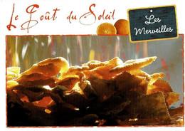 Le Goût Du Soleil : Les Merveilles - éditions Mexichrome - Neuve - Recipes (cooking)