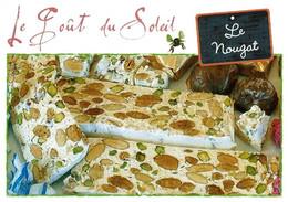 Le Goût Du Soleil : Le Nougat - éditions Mexichrome - Neuve - Recipes (cooking)