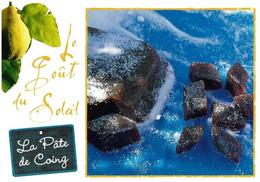 Le Goût Du Soleil : La Pâte De Coing - éditions Mexichrome - Neuve - Recipes (cooking)