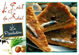 Le Goût Du Soleil : La Pissaladière - éditions Mexichrome - Neuve - Recipes (cooking)